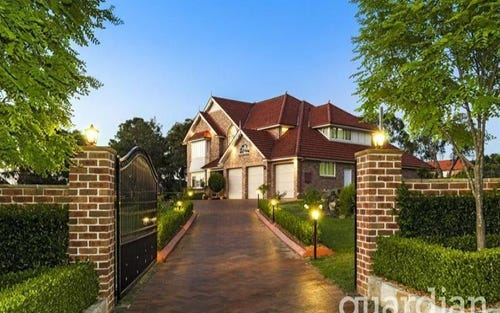2 Oakridge Place, Kenthurst NSW 2156
