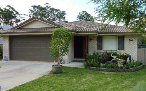 6 Lilli Court, Glenreagh NSW 2450