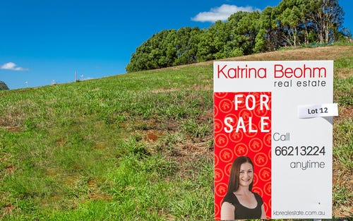 Lot 12, Plateau Drive, Wollongbar NSW 2477
