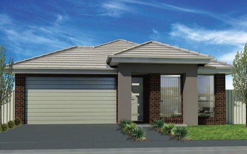 Lot 61 The Waters lane, Rouse Hill NSW 2155