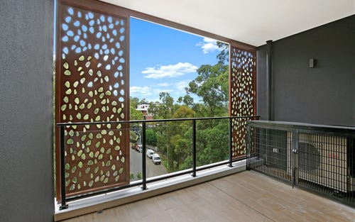 408/3-7 Birdwood Ave, Lane Cove NSW