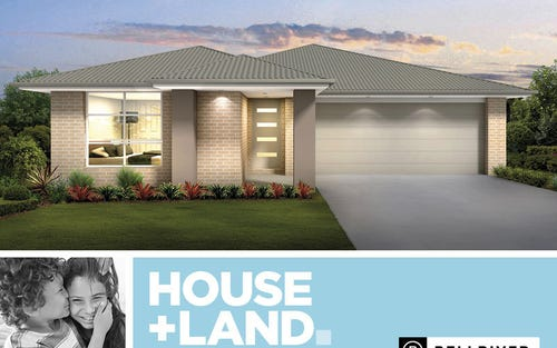Lot 335 off French St, Penrith NSW 2750