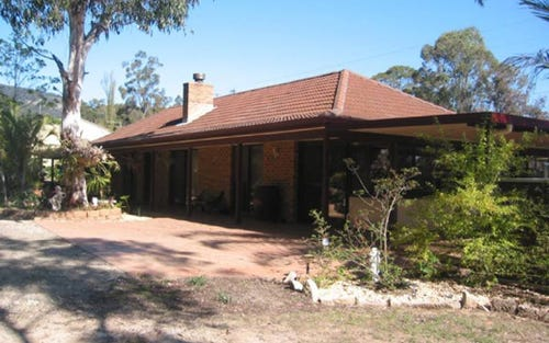 385 Sandy Creek Road, Mount Vincent NSW 2323