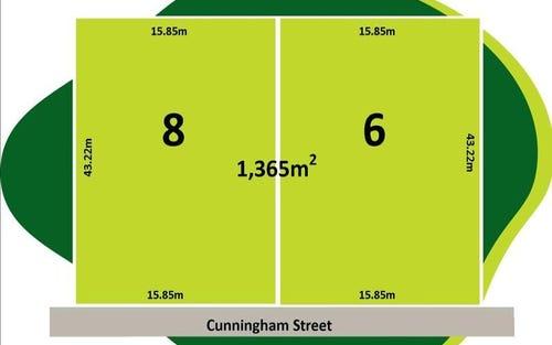 6 & 8 Cunningham Street, Telopea NSW 2117
