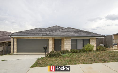 32 Murrjinelle Circuit, Bonner ACT