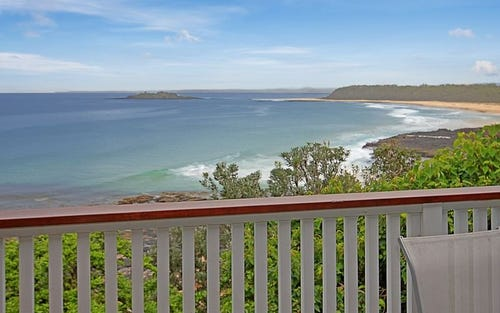 65 Sunset Strip, Manyana NSW 2539