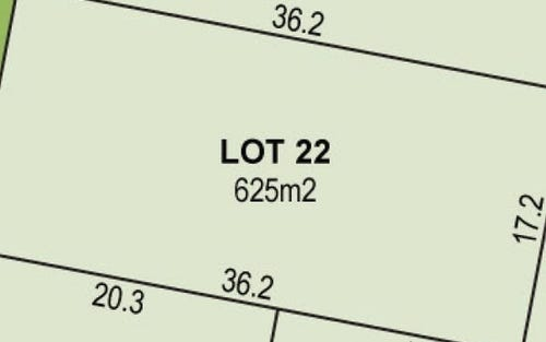 Lot 22 Korora Haven Estate, Korora NSW 2450