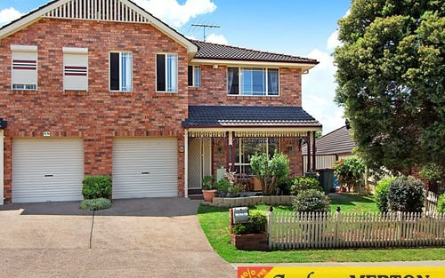 67B Barnier Drive, Quakers Hill NSW 2763