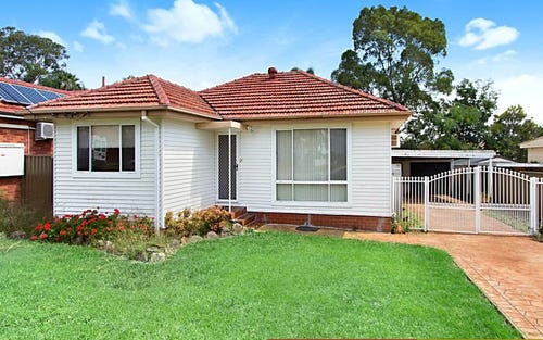 28 Lakers Street, Blacktown NSW 2148