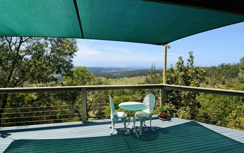 333 Upper Boggy Creek Road, Millingandi NSW 2549
