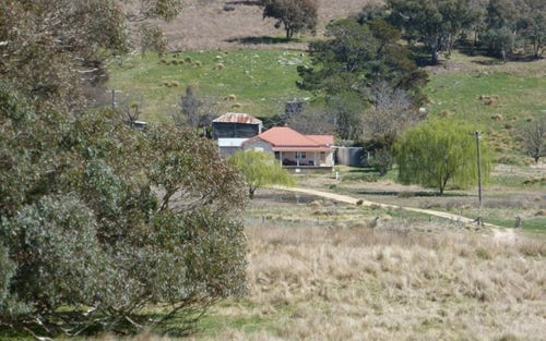 260 HILLVIEW LANE, Boorowa NSW 2586