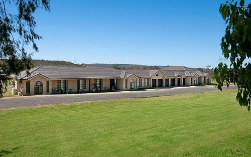 140 Hallards Road, Central Mangrove NSW 2250