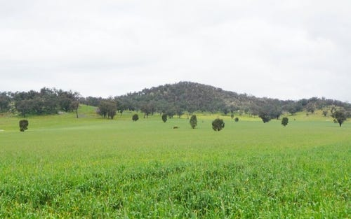 Lot 4 Dights Forest Road, Jindera NSW 2642