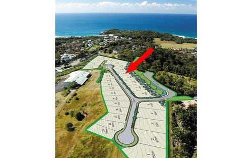 Aspect/ Lot 10 (53) Pinnacle Way, Coffs Harbour NSW 2450