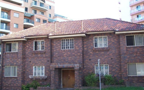1/7 West Street, Hurstville NSW