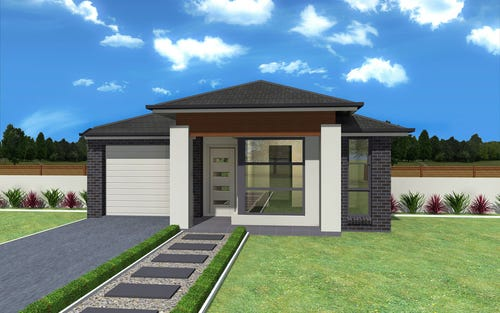 Lot 205 Proposed Road, Box Hill NSW 2765