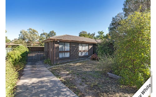 107 Castleton Crescent, Gowrie ACT