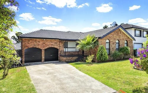 10 Harrow Road, Glenfield NSW 2167