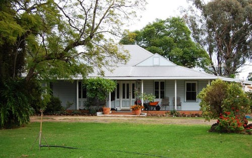731 Morelma Road, Woodstock NSW 2360