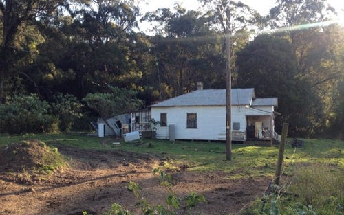271 Wyalla Road, Jamberoo NSW 2533