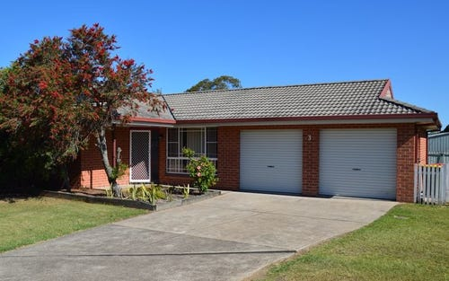 3 Jason Close, Singleton NSW 2330