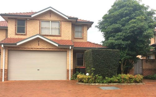 2/17-19 Cross Street, Baulkham Hills NSW