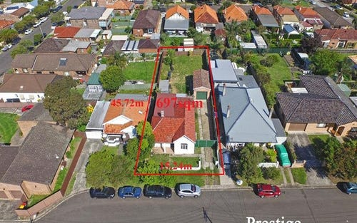 4 Forbes Ave, Belmore NSW 2192