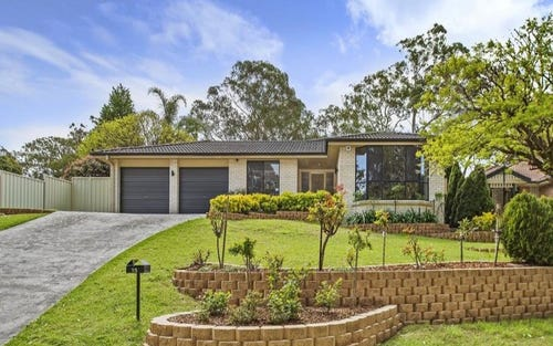 15 Cameron Place, St Helens Park NSW 2560