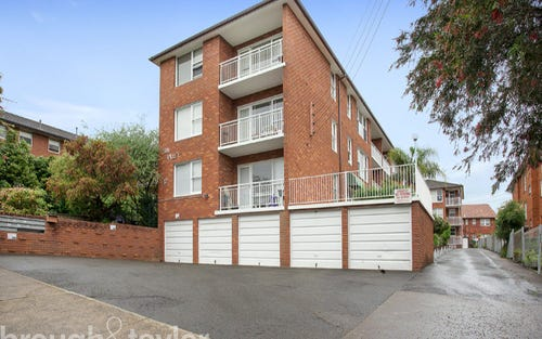 16/12 WEBBS AVE, Ashfield NSW 2131