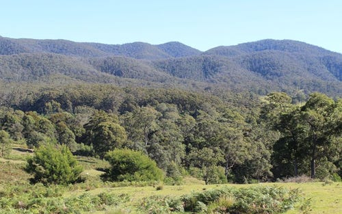 Lot 8 Harris Road, Brogo NSW 2550