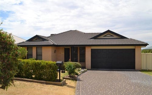 12 Hardy Crescent, Mudgee NSW 2850
