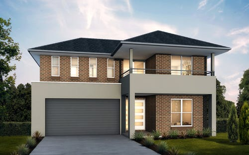 Lot Kingsbury Rd, Edmondson Park NSW 2174