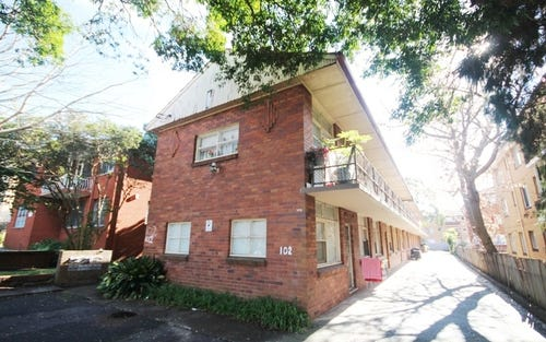 12/102 Bland Street, Ashfield NSW