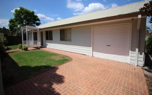 Access on Dickson La/263 b Macquarie Street, South Windsor NSW