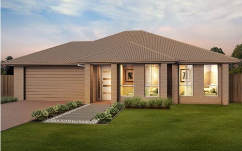 Lot 107 Benjamin Drive, Wallsend NSW 2287