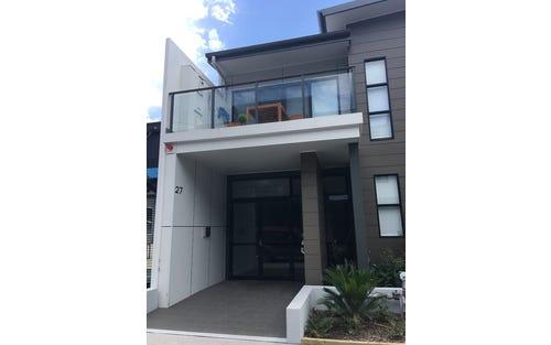 102/29a Throsby Street, Wickham NSW