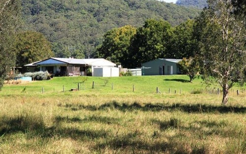 180 Stage Coach Road, Rossglen NSW 2439
