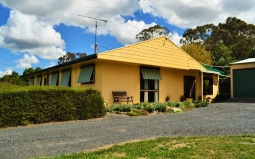 437 Mount Mitchell Road, Guyra NSW 2365