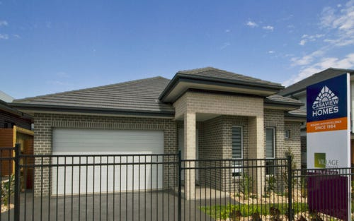 Lot 115 (The Cascades), Silverdale NSW 2752