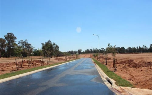 Lots 103-118 Macquarie View Estate, Hennessy Drive, Dubbo NSW 2830