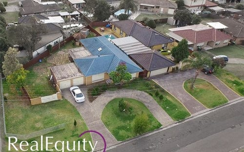 27-29 Holly Avenue, Chipping Norton NSW 2170