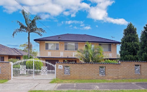 23 The Crescent, Toongabbie NSW 2146
