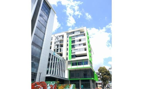 606/38 Albert Ave, Chatswood NSW