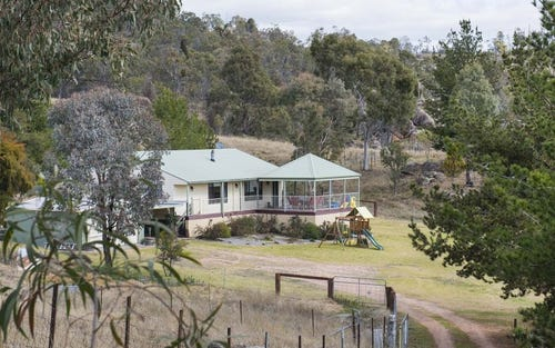 69 Hadabob Road, Mudgee NSW 2850
