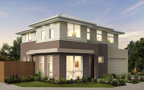LOT 315-1 Beacon Street, Schofields NSW 2762