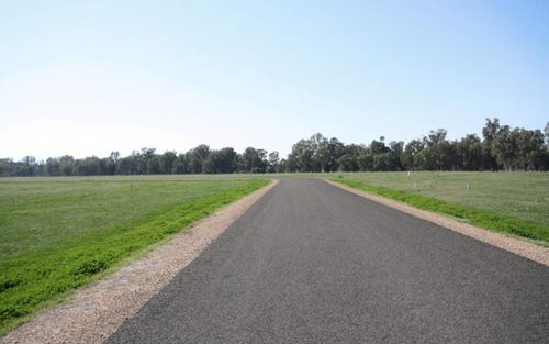 LAND AT ROCKY CREEK ESTATE, Narrabri NSW 2390