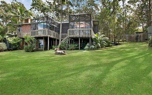 174-178 Cove Boulevard, North Arm Cove NSW 2324