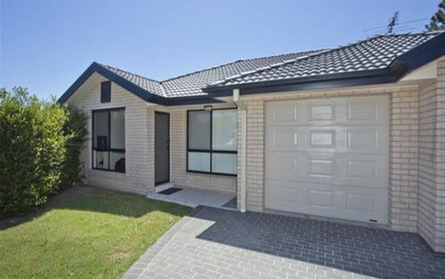 2/20 Justine Pde, Rutherford NSW 2320