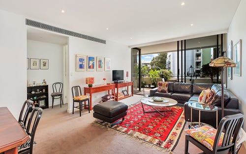 209/50 Mclachlan Avenue,, Rushcutters Bay NSW