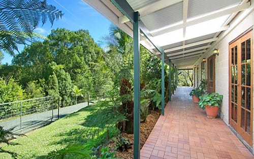 82 Glenock Road, Uki NSW 2484